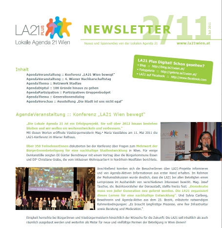 la21 plus newsletter 2-2011.jpg
